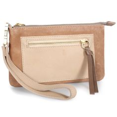 Køb Maanii by Adax - Clutch style 670860 - Beige her - Altid hurtig levering