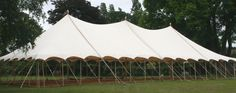 Traditional Pole Marquees With its scalloped canopy and scooped ridge line giving it an eye catching finish.  PERFECT FOR ANY OCCASION.  The Petal Pole Marquee complements our range of Traditional Pole Marquees, with its scalloped canopy.  Whether you are looking at a Traditional or the modern Contemporary pole style marquee for your day, a Traditional Marquee structure can play a role in setting your theme.