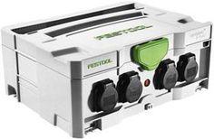 Festool SYSTAINER SYS-PowerHub SYS-PH 200231