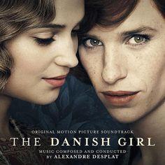 BSO: The danish girl (La chica danesa)