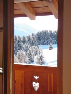 A healthy (uphill) walk from Chalet Vache Bleue is Refuge du Christ a beautiful spot to re-charge