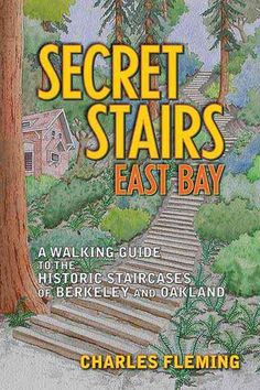 The hills of the East Bay contain one of the finest and densest urban hiking environments in the state of California?more than 400 paved pathways and public staircases lattice up and down the slopes o