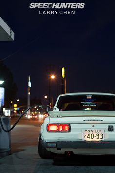 lateststancenews:  Stance Inspiration - Get inspired by the lowered lifestyle. FACEBOOK | TWITTER