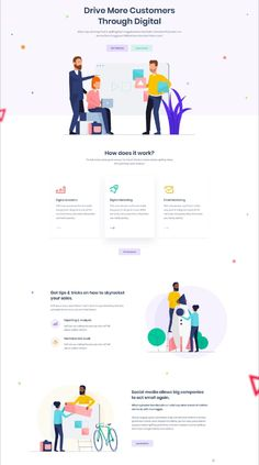 Saasland is a creative WordPress theme for saas, software, startup, mobile app, agency and related products Best Website Design, Website Design Layout, Web Layout, Layout Design, Website Designs, Website Ideas, Design Sites, Web Design Websites, Sites Layout