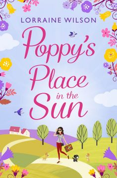 Poppy's Place in the Sun Lorraine Wilson  4* Review
