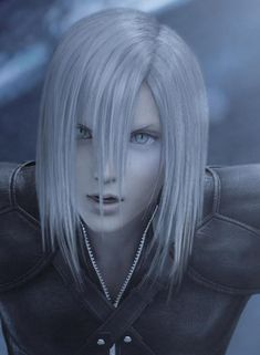 Kadaj (Final Fantasy VII: Advent Children)