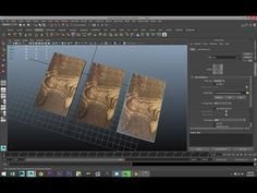 Maya tutorial : Specular Maps and Specularity explained - YouTube
