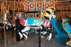 heckscher carousel in west hempstead long island ny - rent party room for the birthday party and have unlimited access to the carousel