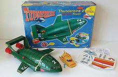 #Carlton vivid #supersize gerry #anderson thunderbird 2 & 4 electronic playset to,  View more on the LINK: 	http://www.zeppy.io/product/gb/2/172494241993/