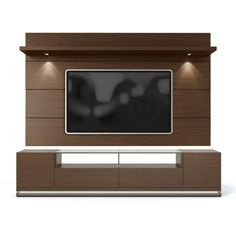 Manhattan fort Cabrini 2 2 TV Stand and Panel