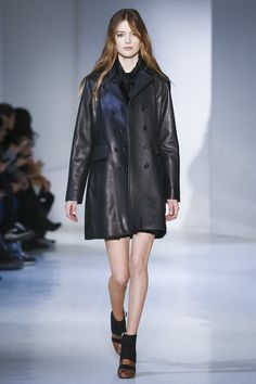 Jill Stuart Ready To Wear Fall Winter 2015 New York