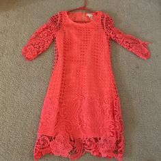 Dress from red dress boutique Never worn Soieblu Dresses Mini