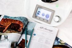 This helpful guide to converting recipes for Thermomix really help you understanding how your favourite baking recipes work with the Thermi. No Egg Cookie Recipe, Baking Recipes, Snack Recipes, Recipes Dinner, Gourmet Recipes, Free Recipes, Easy Recipes, How To Convert A Recipe, Bellini Recipe