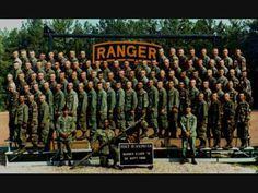Military Terms, Military Life, Military Service, Military History, Us Army Rangers, Rangers Team, Ranger School, Airborne Ranger, 75th Ranger Regiment