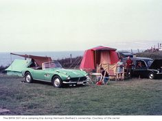 1957 BMW 507 Roadster Series I | Villa Erba 2017 | RM Sotheby's