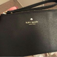 FINAL SALEKate Spade Cedar Street Wristlet DISCOUNT if you pay on M or P kate spade Bags