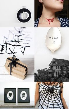 Halloween prewiev --Pinned with TreasuryPin.com