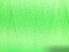 Naaigaren 500m neon groen