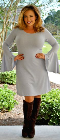 Perfectly Priscilla Boutique - So Very Socialite Dress - Silver, $40.00 (http://www.perfectlypriscilla.com/so-very-socialite-dress-silver/)
