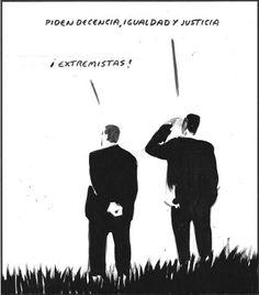 Viñeta: El Roto - 2014-12-01   Opinión   EL PAÍS