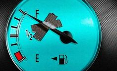Duct Tape For Better Fuel Economy