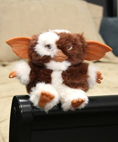 This Gremlins Plush Gizmo Toy by NECA is perfect! #zulilyfinds