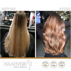 #bronde #haircolor #olaplex #balayage #waves #shine #hairstyles #hairgoals #haarvisie #haarvisierijswijk #hairstyles2017 #brunette Top Stylist, Beautiful Hair Color, Latest Fashion Trends, Hair Care, Hair Makeup, Hair Beauty, Stylists, Long Hair Styles, Brunettes