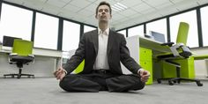 Meditation lernen - praktische Tipps und Anleitung  - http://freshideen.com/trends/meditation-lernen.html