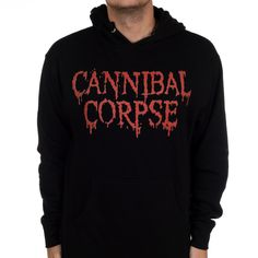 Cannibal Corpse, Metal Shirts, Christmas Gifts, Pullover, Hoodies, Logos, Sweaters, Fashion, Xmas Gifts