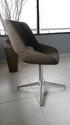 Um opção de cadeira linda e confortável!!