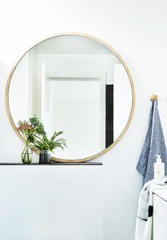 By Nord Copenhagen åbner badeværelset op for den nordiske natur | Bobedre.dk