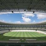 Обзор бразильских стадионов перед Чемпионатом мира 2014 www.bukmekerskajakontora.ru