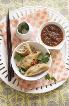 20 Unique dumpling recipes to ring in Chinese New Year - These amazing Chinese dumpling recipes will get your year off to a lucky start #dumplings #chinesenewyear