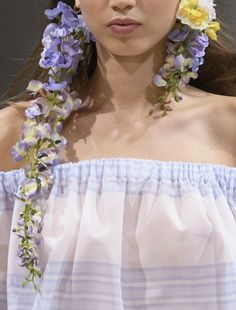 Alexis Mabille SS 2018