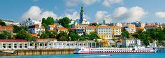 Sırbistan Nakliye: Belgrad Büyükelçilik Bilgileri