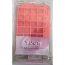 Pillmate 7 day maxi dress