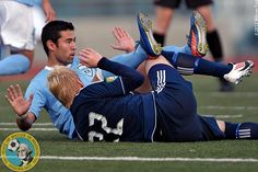 Picture Perfect: Garvey and Tsoi capture big PDL wins for local clubs