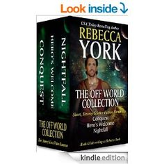 "(By New York Times and USA Today Bestselling, Award-Winning Author Rebecca York! Romantic Times: ""No one sends more chills down your spine than the very creative and imaginative Ms. York!"")"