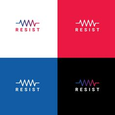 Freelance Iconic Design Rooted in Electrical Symbols by henrycooper