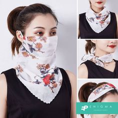We have new stock of these quality materials with delicate designs of our fashionable neck scarf masks!  Various designs @ R120.00 each! Order your funky design now and reclaim your sense of style and fashion during the Corona virus lockdown!  Purchase yours today by calling us at 0861 Enigma (364462) or by visiting our website at enigmapromo.co.za  #EnigmaPromotions #EnigmaDesign #EnigmaSafetyWear #NeckScarfMasks #Scarves #Snoods #Buffs #FaceMaskCloths #CoronavirusinSA #StaySafe Corporate Outfits, Corporate Wear, Corporate Gifts, Funky Design, Work Jackets, Neck Scarves, Custom Design, Masks, Delicate