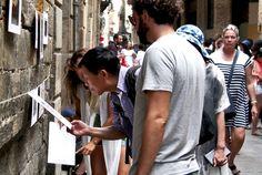 Barcelona, Mens Tops, T Shirt, Fashion, Tee, Moda, La Mode, Barcelona Spain, Fasion