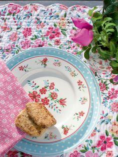 GreenGate Tableware and Stoneware