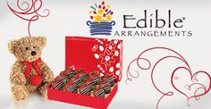$18.50 for a box of gourmet chocolate covered fruit and a plush bear from Edible Arrangements http://deals.adpages.com/deal/austin/ediblearrangements211