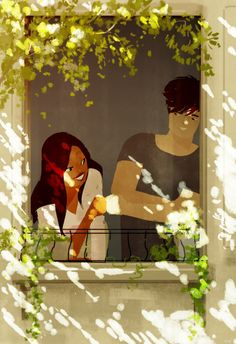 Pascal Campion Art Homepage webstore about Art And Illustration, Pascal Campion, Timberwolf, Couple Art, Design Reference, Love Art, Bunt, Illustrators, Concept Art