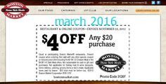 Boston Market Coupons Ends of Coupon Promo Codes JUNE 2020 ! These thing that their restaurant and fire creating with their mission we. Store Coupons, Grocery Coupons, Boston Market, Coupons For Boyfriend, Free Printable Coupons, Extreme Couponing, Coupon Organization, Coupon Codes, Coding