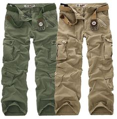 Tactical Pants, Tactical Clothing, Men's Clothing, Cargo Pants Men, Mens Cargo, Man Street Style, Pantalon Long, Camouflage Pants, Drawstring Pants