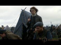 """Кадры из эпизода S2E10 """"Престонпанс"""" - 11 Июня 2016 - Outlander"""