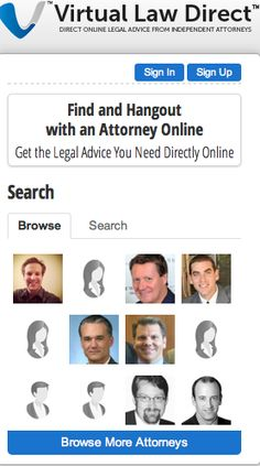 The Ultimate Lawyer Must Have: An App to Collaborate with Clients and Prospects on Google Hangout!