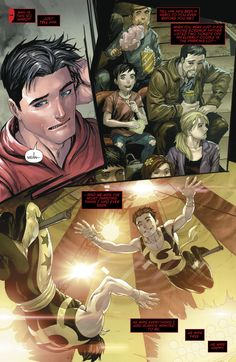 Red Hood and the Outlaws 2016- Anual #1