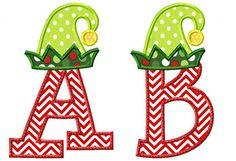Alphabet Appliques : Alphabet Appliques Letters : Alphabet Embroidery Designs Patterns